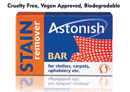 Best Clothing Stain Remover The Astonish Stain Removing Stain Bar For Clothes Carpets