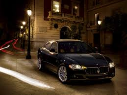 maserati night quattroporte 5th generation quattroporte maserati database
