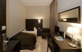 chambre simple ou hôtel constanza barcelona hôtel design eixle barcelone