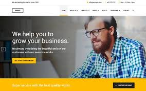bootstrap business corporate templates wrapbootstrap
