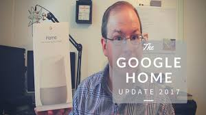 best voice activated speaker the google home review 2017 youtube