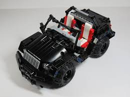 lego mini jeep the world u0027s best photos of mini and technic flickr hive mind