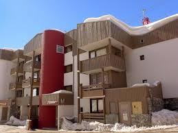 apartment orsiere ii val thorens france booking com