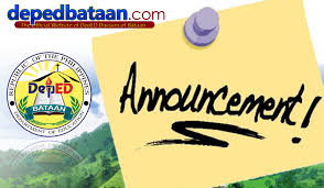 department of education division of bataan resources
