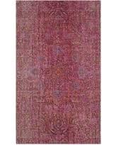 Fuchsia Rug Fall Savings Are Here 15 Off Safavieh Artisan Vintage Bohemian