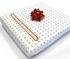 wrapping paper word search wrapping paper