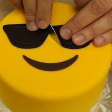 emoji cake recipe u2013 how to cake it