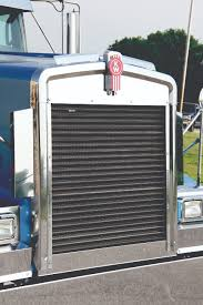 kenworth replacement parts kenworth w900 grills