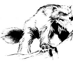 wolverine coloring animals town animals color sheet