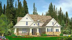 shingle style cottage exclusive shingle style house plan 25622ge architectural