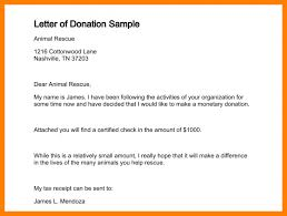7 sample solicitation letter for donations lpn resume