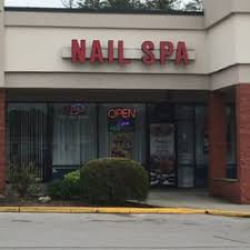 nail spa nail salons 203 highland sq crossville tn phone