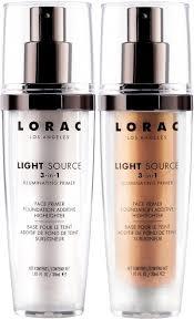 Lorac Light Source 3 In 1 Illuminating Primer For Spring 2017