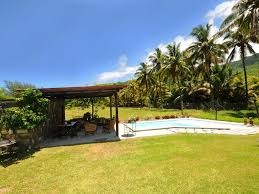 pretty bungalow for 2 or 4 p with private pool in a beautiful