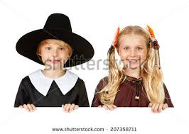 Thanksgiving Pilgrims And Indians Thanksgiving Pilgrim Stock Images Royalty Free Images U0026 Vectors