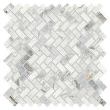 herringbone tile flooring the home depot