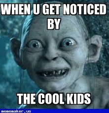 U Suck Meme - amazing u suck meme 17 best images about gollum meme creator on