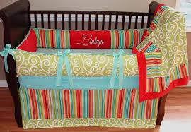 Bright Crib Bedding Citron Baby Bedding Jpg
