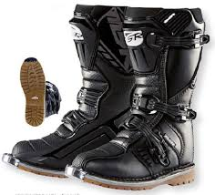 mx riding boots mx vxii youth motocross boots