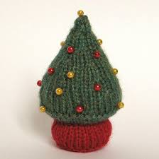 knitted christmas tree patterns christmas lights decoration