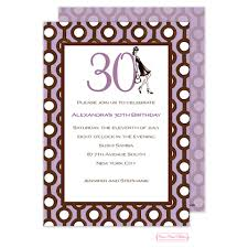 30th birthday invitation wording u2013 frenchkitten net