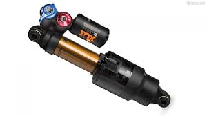 fox motocross suspension fox float x2 rear shock review bikeradar
