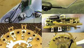guitar shop 101 tips for replacing a strat style 5 way switch