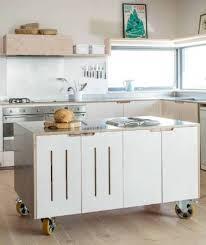 Family Kitchen Design by The 25 Best Mobile Kitchen Island Ideas On Pinterest Kitchen