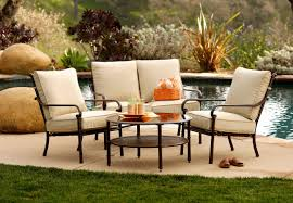 Patio Furniture Clearance Canada Patio U0026 Pergola Appealing Patio Chair Cushions On Clearance 22