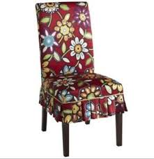 pier 1 chair slipcovers pier 1 imports chair slipcovers floral ebay
