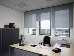 tendaggi per ufficio tende tecniche da interni per esterni oscuranti a rullo