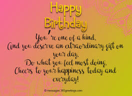 Sweet Birthday Cards Sweet Birthday Messages 365greetings Com