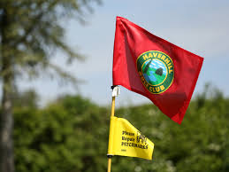 Pin Flags How To Read Flags To Lower Your Score Golf Monthly