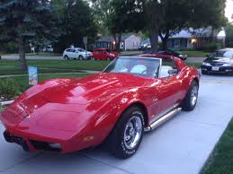 whats the story behind your c3 page 18 corvetteforum