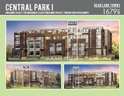 downsview park in toronto on prices u0026 floor plans