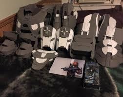 Halo Elite Halloween Costume Halo Armor Etsy