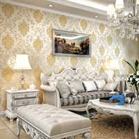 gold damask wallpaper home decor uk free uk delivery on gold