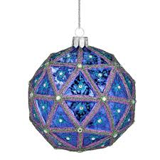 waterford times square masterpiece ornament silver