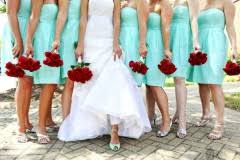 april wedding colors your guide to choosing the wedding color schemes