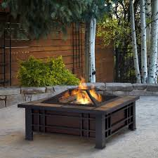 coffee table bar height fire table rectangular fire table fire pit