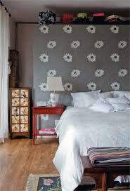 Wallpaper Design Ideas For Bedrooms Cool Interior Design Ideas Which Include The Redesign With Wall