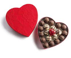 chocolate heart box top 10 best s day chocolate boxes heavy