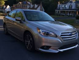 subaru legacy 2015 interior subaru legacy 3 6r limited packs a punch wtop