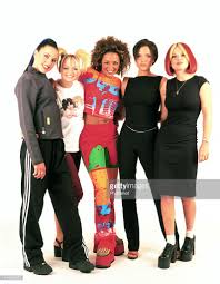 spice girls the spice girls portraits pictures getty images