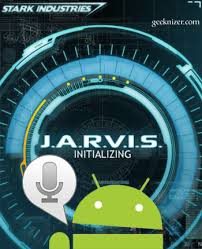 assistant app for android iron s jarvis personal assistant app on android
