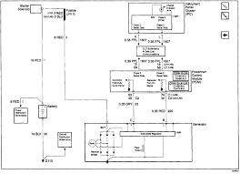 wiring alternator diagram carlplant