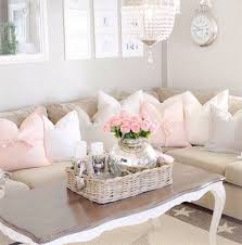 shabby chic livingroom farmhouse cottage decorating blogs enchanted shabby chic living