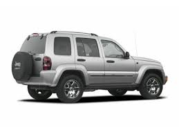 2006 black jeep liberty 2006 jeep liberty reviews ratings prices consumer reports