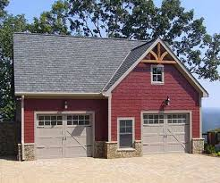 Cottage Style Garage Doors by 60 Residential Garage Door Designs Pictures