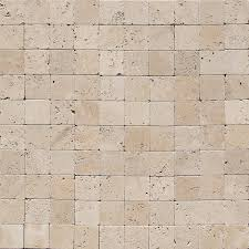 kitchen mosaic tile wall natural stone travertine 10x10